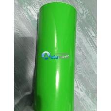 Зеленый глянец
